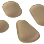 Alpha® Socket Pads can be used to relieve sensitive areas in the socket