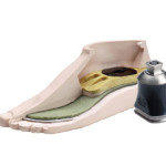Impulse® Ankle (shown with optional Impulse® Foot)