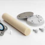 Suction Pyramid Kit includes a Laminated Socket Attachment Block
