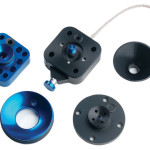 Compatible with the Alpha® Interlock™ Suspension System
