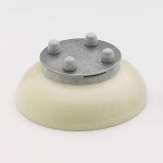 Laminated Socket Attachment Block with Foam