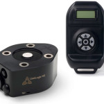 LimbLogic® VS 4-Hole Controller and fob