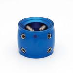 Pediatric Aluminum Dual Receiver, 27 mm