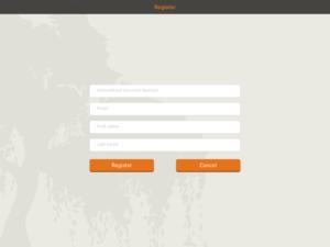 app-register-screen